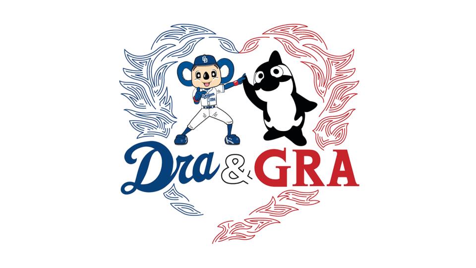 Dra&GRA(ドラとグラ)