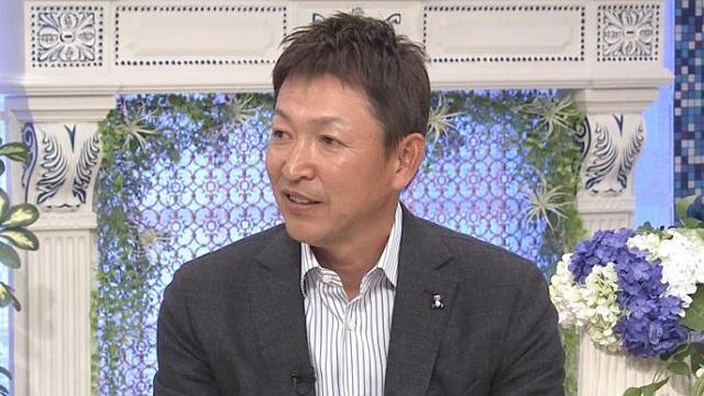 5月16日放送 ドラHOTプラス 竜の大記録&珍記録を立浪和義さんと深堀り!