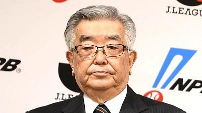 斉藤惇コミッショナー
